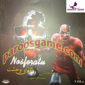 بازی Nosferatu