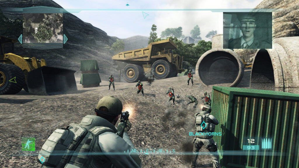 Ghost Recon AW 2