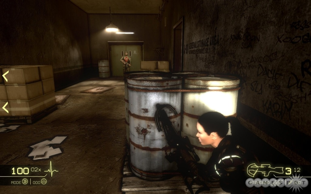 بازی Shadow Harvest Phantom Ops