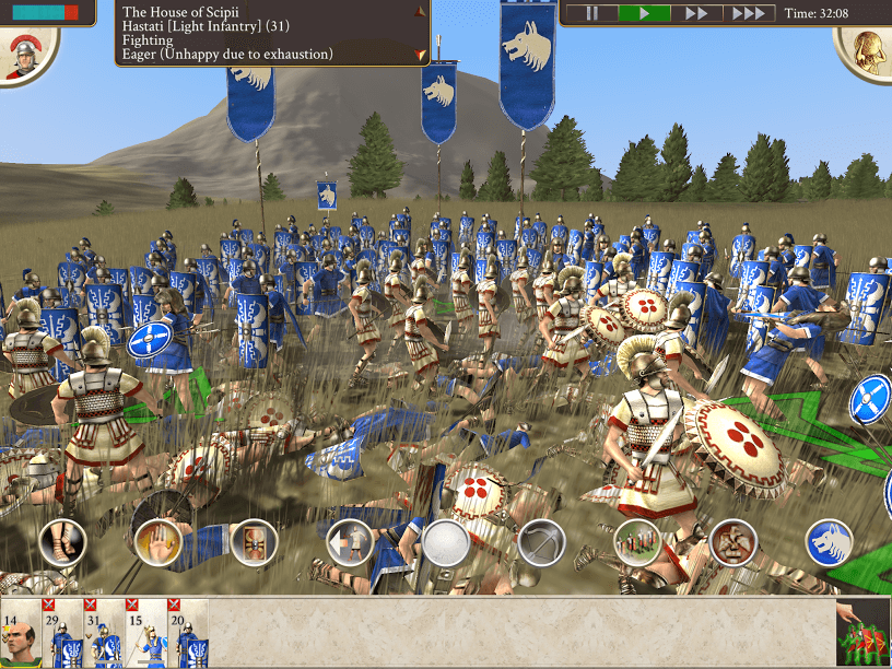 Rome: Total War 1