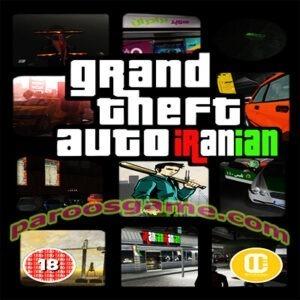 GTA 3 iranian